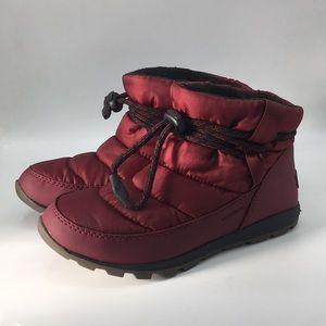 Sorel Whitney Short Waterproof Boot